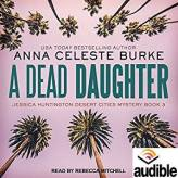 A Dead Daughter (audio) with logo
