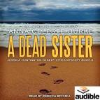 A Dead Sister audio with logo