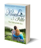 Kissed By Fate Book 1 3D-Book-Template