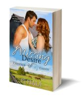 Missing Desire 3D-Book-Template