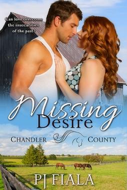Missing Desire eBook 300