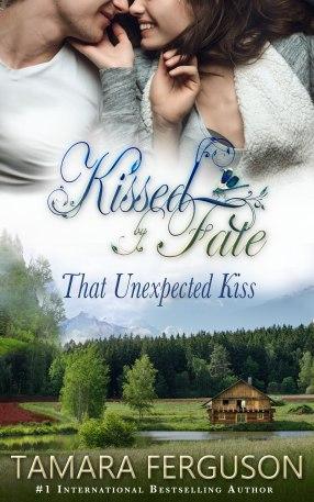 Tamara Ferguson That Unexpected Kiss