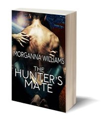The Hunters Mate 3D-Book-Template