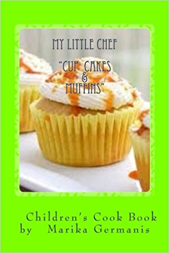I can cook cupcakes and muffins green