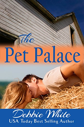 The Pet palace NEW