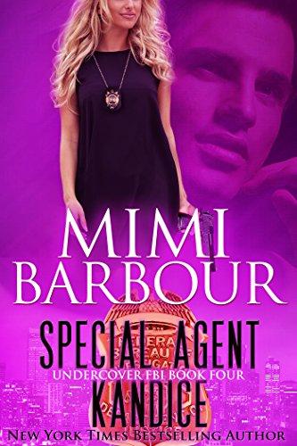 Special Agent Kandice