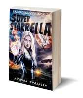 Aurora Super Starella 3D-Book-Template