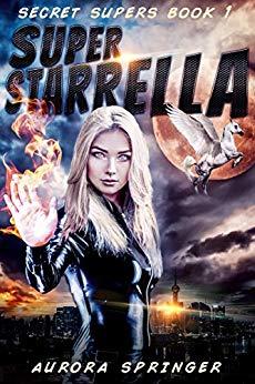 Aurora Super Starella