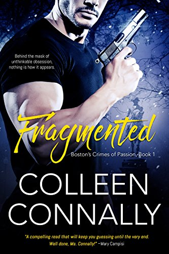 Colleen Fragmented