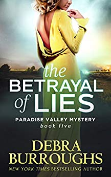 Debra The Betrayal of Lies