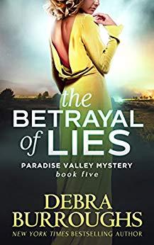 Debra The Betrayal of Lies