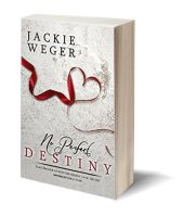 Jackie No Perfect Destiny 3D-Book-Template