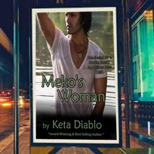 Mekos Woman street poster 11.jpg