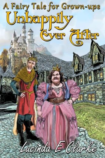 Unhappily Ever After - Lucinda E Clarke (1).jpg