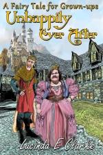 Unhappily Ever After - Lucinda E Clarke (1)