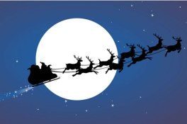 santa-moon-iss-space-station