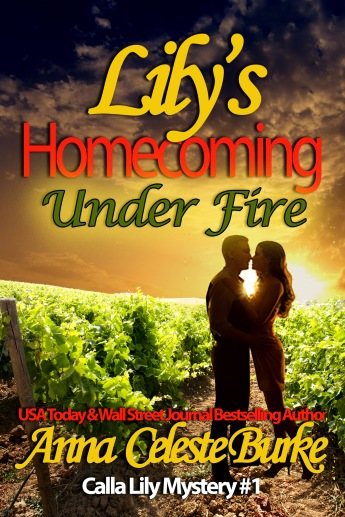 Lily's homecoming under fire new.jpg