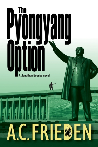 The Pyongyang Option.jpg