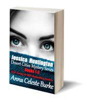 Jessica Huntington 3D-Book-Template