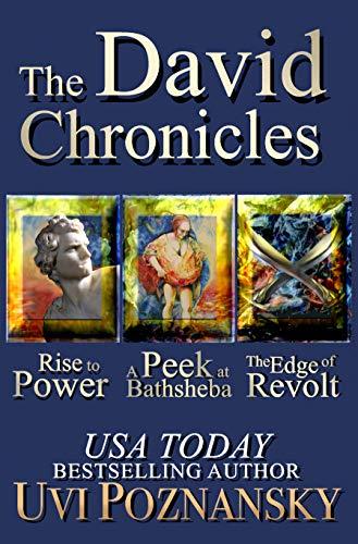 The David Chronicles USA.jpg