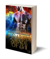 A Darker Shade of Evil 3D-Book-Template