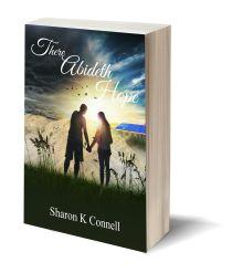 There Abideth Hope 3D-Book-Template