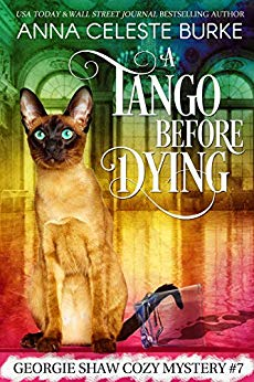 A Tango Before Dying USA