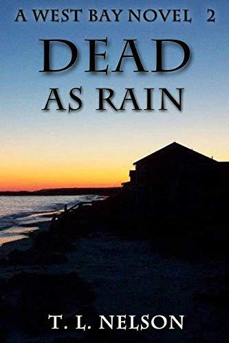 Dead As Rain NEW