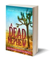 A Dead Nephew 3D-Book-Template