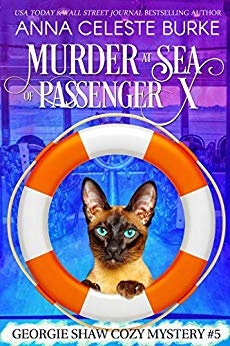 Murder at Sea of passenger X USA 2019