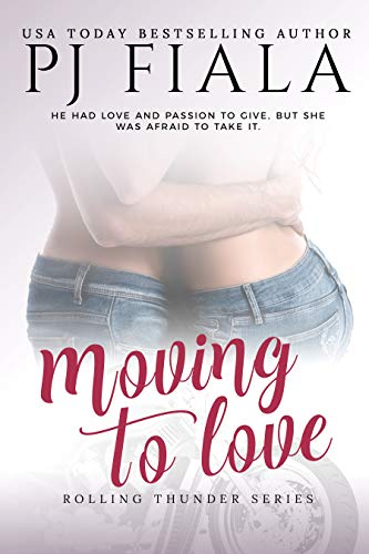 Moving to love
