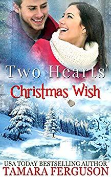 Two hearts christmas wish USA