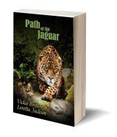 Path of the Jaguar 3D-Book-Template
