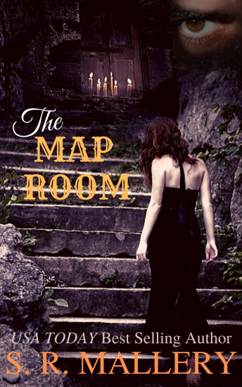 The Map Room NEW