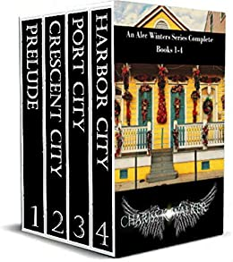 An Alec Winters Series Complete, Books 1-4