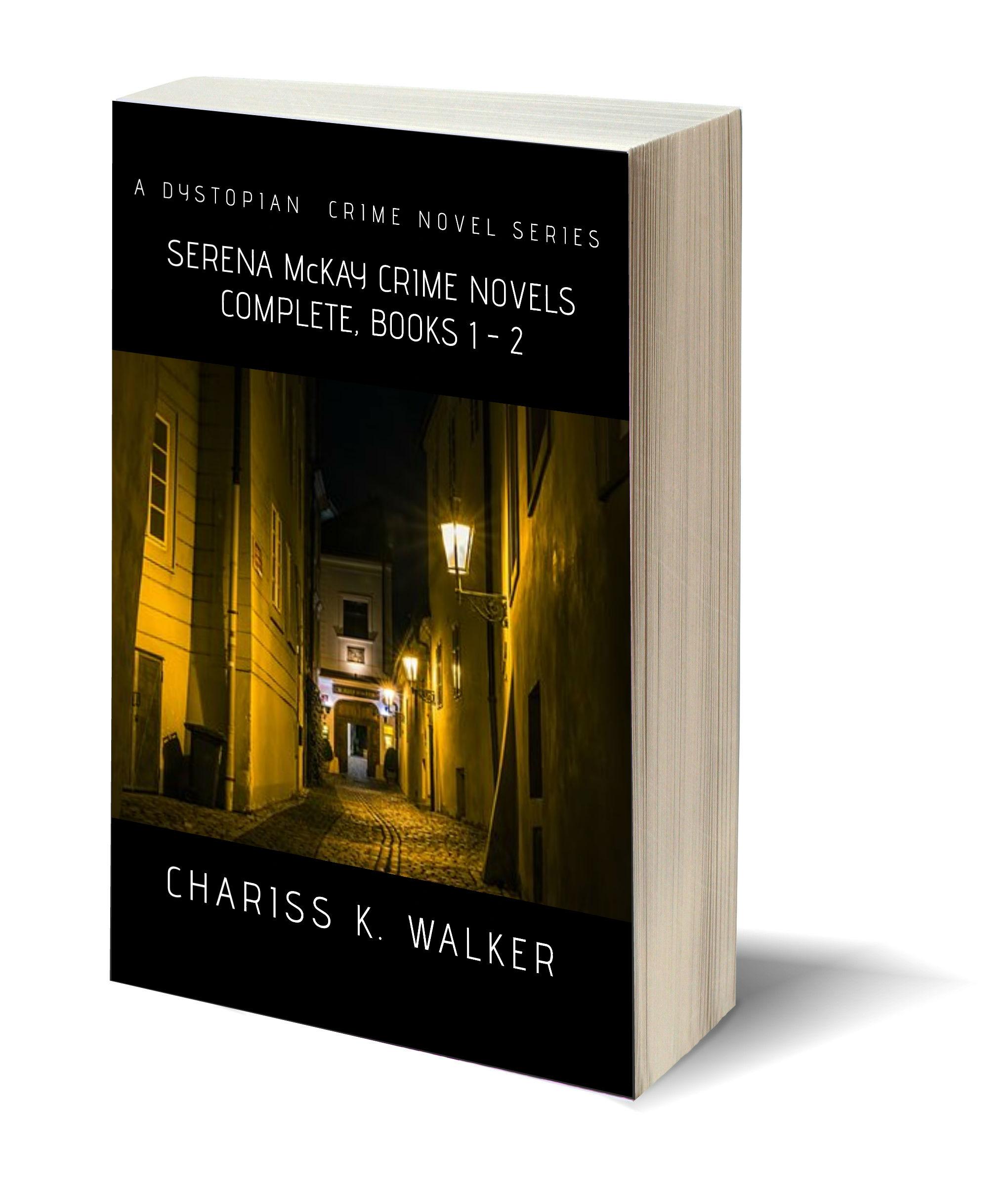 Serena McKay boxset 3D-Book-Template