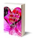 A Medium's Valentine's Day Delight 3D-Book-Template